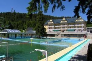 Vysne Ruzbachy Grand Hotel Strand