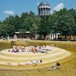Debrecen baseny